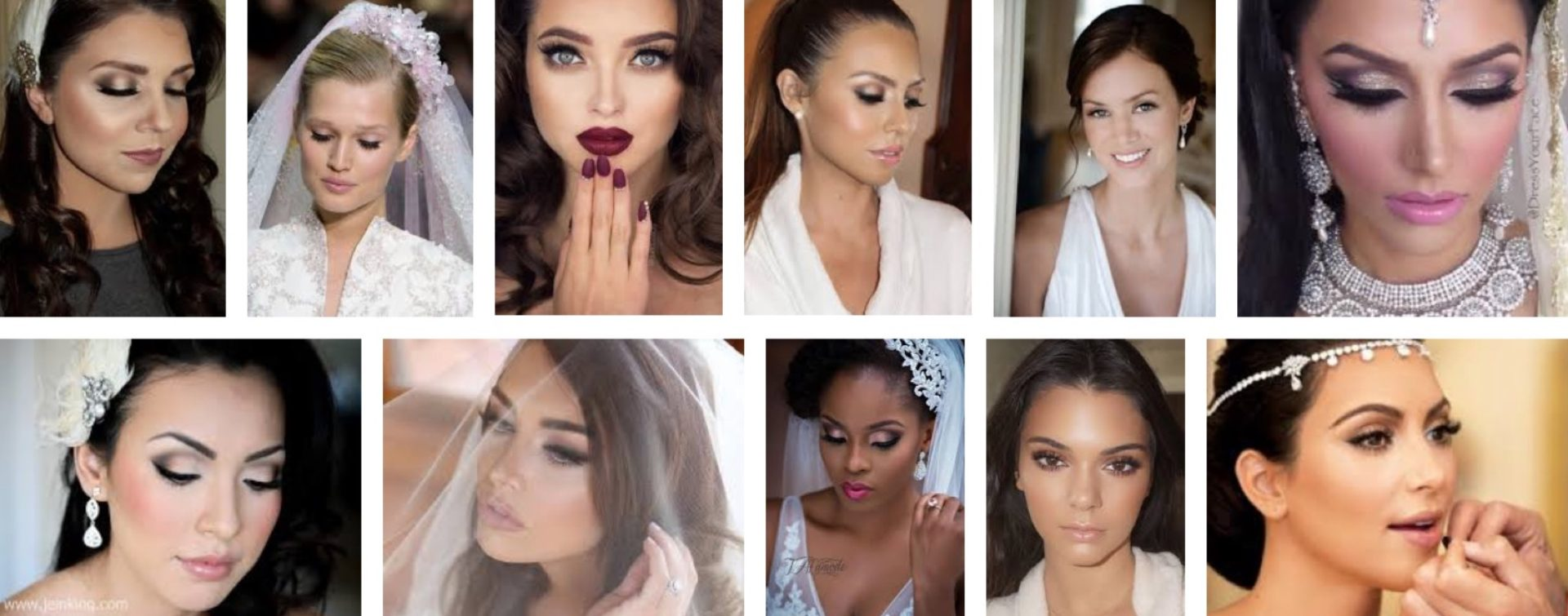 Should You Show Your Makeup Artist Inspiration Photos? – Lillybeth: A Beautiful Education